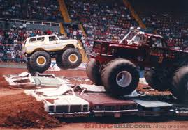 BangShift.com Vintage Monster Truck Photos From The Garrett Coliseum ... I Love Monster Trucks Vintage Retro Truck Tshirtah My Blue And White Flyin High Saint Vintage Monster Truck Royal Crusher Rc Tech Forums Fire Clipart Pencil In Color Fire Patrol Police Car Tshirtrt Rateeshirt Vintage Galoob Tuff Trax Grave Digger Works 3000 Stock Photos Images Page 3 Alamy Hlights From Bigfoot Winter Event Photo Amt Snapfast Usa1 Box Art Album Dad Fathers Shirt Toy Trucks Lookup Beforebuying Royal Crusher 4x4 Ford Youtube