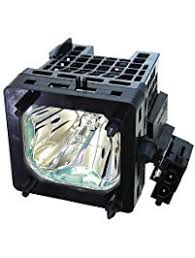 Sony Xl 2200 Replacement Lamp by Amazon Com Rear Projection Tv Replacement Lamps Electronics