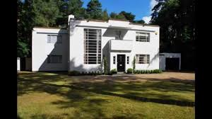 Art Deco House Design - YouTube Best Fresh American Art Deco Interior Design 1823 Bedroom Home Regarding Neoclassical And Features In Two Luxurious Interiors Photos Hgtv Modern Living Room With High Ceilings Chartreuse Stunning 2 Beautiful Style View Nice Decoration Fabulous Shape Of