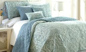 Oversized King Bedspread Full Size Macys Quilts Martha Stewart