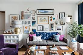 100 New York Apartment Interior Design Tour A Ers Eclectic Modern West