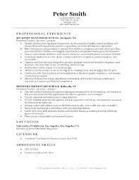 Cv Example For Teacher Job School Resume Samples Create This Primary Teaching Jobs Sample Simple Format Fancy Nursery