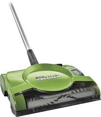 shark bagless cordless rechargeable floor and carpet sweeper v2930