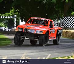 Robby Gordon, Stadium Truck, Goodwood FoS 2015, 2015, Classic Stock ...