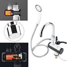 Elektrischer Wasserhahn Durchlauferhitzer Armatur Mischbatterie Details Zu Elektrisch Wasserhahn Sofort Heizung Durchlauferhitzer Mischbatterie Duschkopf