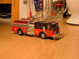 Fdny Toy Fire Trucks, First Gear Garbage Trucks | Trucks Accessories ...