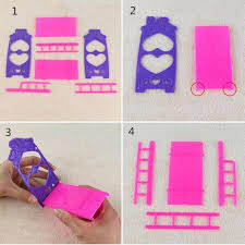 Hedeya Barbie DreamHouse Toys
