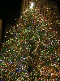 Rockefeller Center Christmas Tree Lighting 2014 Live by Christmas In New York City Part 2 Extraordinary Christmas Trees