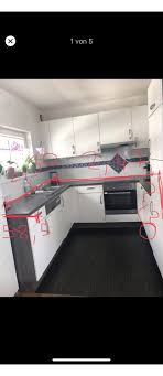 küche u form in 6410 telfs for 1 000 00 for sale shpock