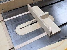 antique carpenter planer wood base and metal blade woodworking