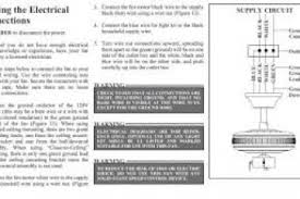 Mainstays Ceiling Fan Wiring Diagram by Wiring Diagram For Ceiling Fan With Light Wiring Diagram