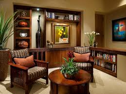 Safari Inspired Living Room Decorating Ideas by Photo Page Hgtv