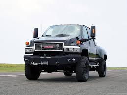Gmc C4500 Monster Truck Wallpapers Turn Age Cars Desktop Background