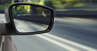 100 Side View Mirrors For Trucks IIHS Auto Safety Study Lanedeparture Blindspot Warning Could