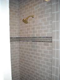 subway tile shower ideas home decor by reisa