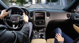 2015 Dodge Durango Captains Chairs by 2017 Dodge Durango Cargo Space And Interior Features