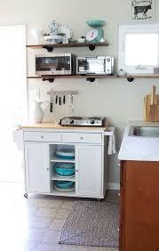 Studio Apartment Kitchen Ideas Help I Don T A Kitchen My Wee Abode
