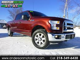 100 Used Truck Values Nada Anderson Motors Llc Duluth MN New Cars S Sales Service