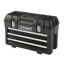 Shop Kobalt 3-Drawer Portable Tool Box At Lowe's Canada. Find Our ... Kobalt Tool Box Parts Shop Series In X 4 Drawer Ball Bearing Boxes Better Built Truck Replacement Locks Best Resource Youtube Equipment Accsories The Home Depot Toolbox Lock Cylinder For Recessed Tool Elegant Auto 18drawer 53in Stainless Steel Chest At Lowescom 714in X 196in 174in Black Alinum Fullsize 19in W 32in L 18in Jobsite 70in 13in 14in Crossover