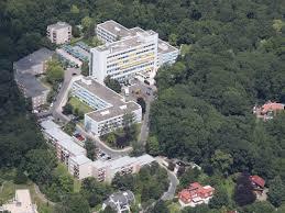 wingertsberg clinic health wellness bad homburg tourism