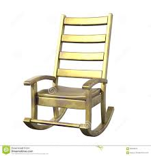 Rocking Golden Chair 3d Model Stock Illustration - Illustration Of ... Eames Chair 3d Model Vintage Doris Diamond Model For Download In Max 2014 And Obj Mid Century Z Lounge 3d Max Obj Fbx Blend Kolton Rocking Marl Grey Download Free By Madecom Kids Rocking Chair White Leather Swivel With A Stool Kartell Comback Wishbone Hansel Armchair Originals Chairmakers Rocker Highly Detailed C4d Caravan Sports Blue Xl Suspension Patio