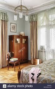 net curtains vintage high resolution stock photography and