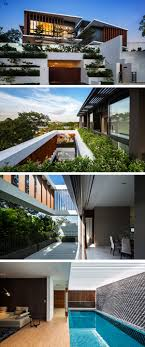100 Wallflower Designs Namly View House By Architecture Design In Bukit Timah