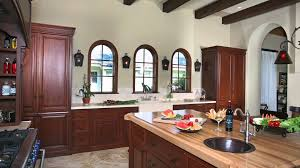 Old World Kitchen Decor Design Tips For The