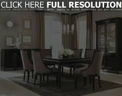 Formal Dining Room Ideas Table Decorating Curtain Decoration Setting Picture