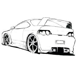 Muscle Car Coloring Pages Online Pixar Cars Pdf Perfect Design Ideas To Print For Free
