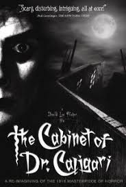 The Cabinet Of Dr Caligari Expressionism Analysis by Gallery Of Films U0026 Architecture