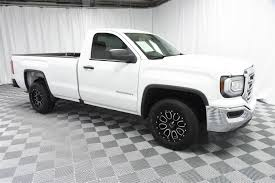 Pre-Owned 2017 GMC Sierra 1500 Truck In Wichita #U567774   Super Car ... Gmc Updates Sierra Elevation Edition For 2016 Amazoncom Denali Pickup Truck 124 Friction Series Red Tuscany Trucks Custom 1500s In Bakersfield Ca Motor 2019 1500 First Look Review Luxury Wkhorse Carbuzz Finally Different The Car Guide 2009 Used 2wd Reg Cab 1190 Work At Perfect 2018 Ratings Edmunds Ext 1435 Sle Landers Serving 2017 Pkg Double 4x4 20 Black 65 Bed 42018 Truxedo Lo Pro Tonneau Cover 2014 Reviews Images And Specs Vehicles New Limited W