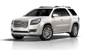 2013 GMC Acadia Denali Review Notes | Autoweek Gmc Acadia Jryseinerbuickgmcsouthjordan Pinterest Preowned 2012 Arcadia Suvsedan Near Milwaukee 80374 Badger 7 Things You Need To Know About The 2017 Lease Deals Prices Cicero Ny Used Limited Fwd 4dr At Alm Gwinnett Serving 2018 Chevrolet Traverse 3 Gmc Redesign Wadena New Vehicles For Sale Filegmc Denali 05062011jpg Wikimedia Commons Indepth Model Review Car And Driver Pros Cons Truedelta 2013 Information Photos Zombiedrive Gmcs At4 Treatment Will Extend The Canyon Yukon