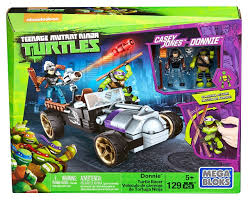 Mega Bloks Teenage Mutant Ninja Turtles Donnie Turtle Racer ... Nikko 9046 Rc Teenage Mutant Ninja Turtle Vaporoozer Electronic Hot Wheels Monster Jam Turtles Racing Champions Street Diecast 164 Scale Teenage Mutant Ninja Turtles 2 Dump Truck Party Wagon Revealed Translite For Translites Cabinet Amazoncom Power Kawasaki Kfx Bck86 Flickr Tmnt Model Kit Amt