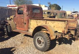 1948 Dodge WDX Power Wagon, 1 Ton With Braden Winch - Truck In Indio ... Budget Towing Auto Repair Photo Gallery Mount Vernon Wa Badly Damaged Car Being Sold For Cash In Perth Wrecking Garage Allied Wrecking Innovation Cerfication Automotive 6614710687 We Buy Your Junk Car Truck 30 5th Wheel Rv Rental Canada Within Best Salvage Yards In Search Of Hidden Tasure Diesel Tech Magazine Blue Collar Recovery Llc Tow Division Home Facebook Services Buffalo New York Why Did Mechanics Yorks Worst Neighborhood Go On Hunger Strike Saved From Scrapyard Fire Truck Florida Finds New Home Service