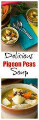 Traditional Haitian Pumpkin Soup Recipe by Pigeon Peas Soup Home Made Zagat