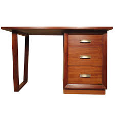 John Widdicomb Dresser Mirror by John Widdicomb Designed Desk For John Stuart For Sale At 1stdibs