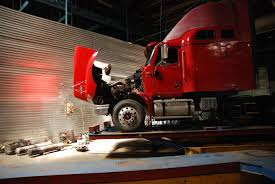 100 Commercial Truck Alignment Frame Straightening Body Shop In Calgary