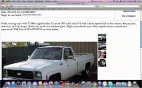 100 Craigslist Dodge Trucks For Sale Khosh