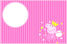 Peppa Pig George Pumpkin Stencil by Peppa Pig Fairy Invitations And Free Party Printables Is It