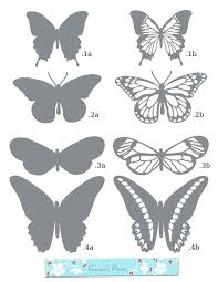 Diy Butterfly Wall Art Ideas Design Different Choices Unique Interior