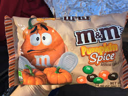 Pumpkin Spice Mms Canada by Camping Weekend
