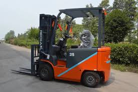 China Electric Mini Froklift, Factory Price Electric Forklift, Small ...