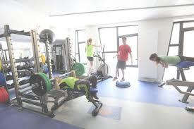 amazonia salle de sport intelligent design la maison