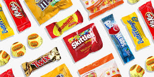 Best Halloween Candy 2017 by What Is The Best Selling Halloween Candy