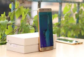 Samsung Galaxy S6 Edge SM G928F 64GB Factory Unlocked Gold GSM