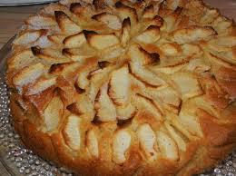 saftiger apfelkuchen einfach und lecker