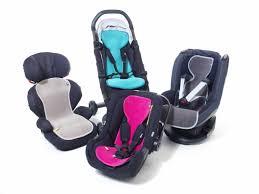housse siege auto bebe universelle au sec halte au bébé qui transpire en siège auto ou en poussette
