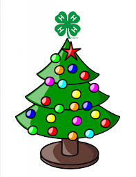 Ascii Symbols Christmas Tree by 4 H Cards U0026 Cookies Event North Carolina Cooperative Extension