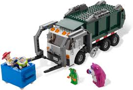 7599-1: Garbage Truck Getaway | Trucks And Garbage Truck Lego Technic Mack Anthem The Awesomer Buy Juniors Garbage Truck Online At Low Prices In India Lego City 60118 Duplo Help The Big To Haul All Of Recycling Amazoncom City Toys Games Large Action Series Brands May 2016 Toysworld Science Bears Creations Police Trash Truck Pricey73s Most Teresting Flickr Photos Picssr Review 4432 Youtube Fast Lane Dump And Vehicles R Us Australia Join